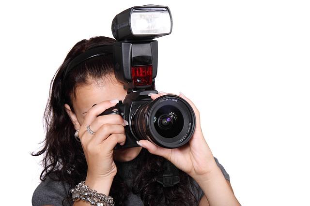 Jak si vybrat fotoaparát?