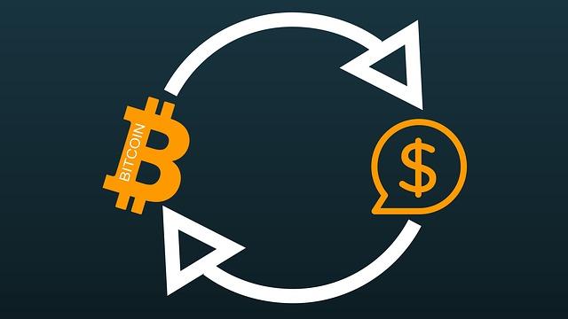 bitcoin za dolary
