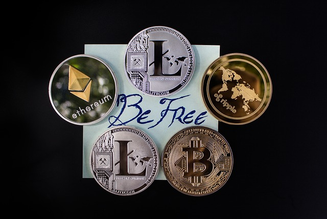 svoboda a kryptoměny