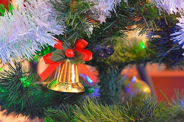 Živý nebo umělý vánoční stromek?