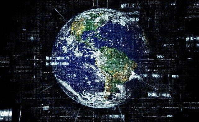 světové propojení
