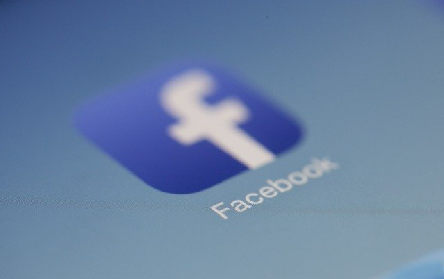 symbol Facebooku