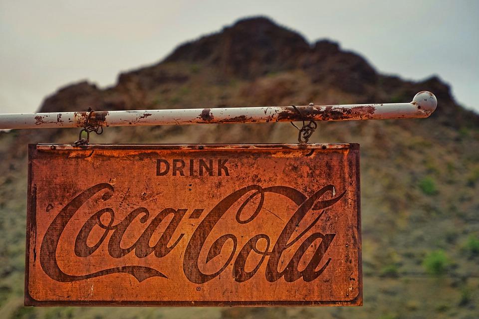 Reklama v historii a dnes